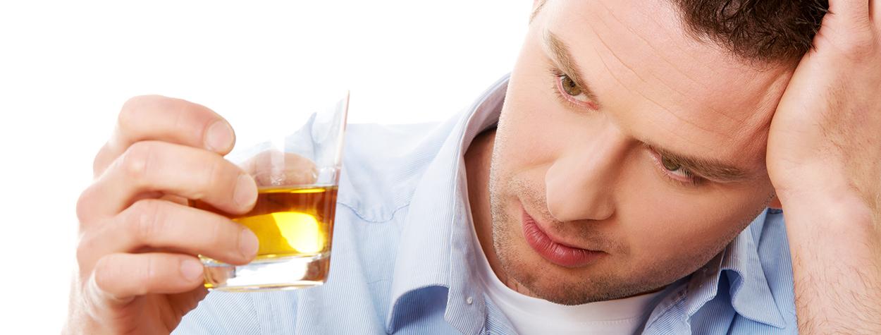 Alkoholafvænning